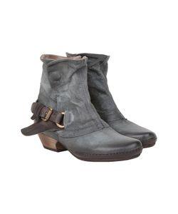 Air Step | Ботинки