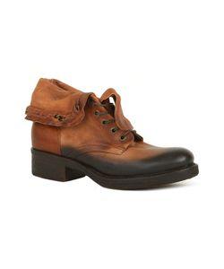 Air Step   Ботинки