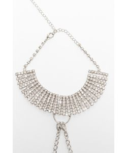Ann Devine | Ожерелье И Браслеты