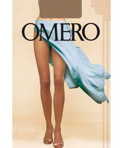 Omero | Чулки На Кружевной Резинке