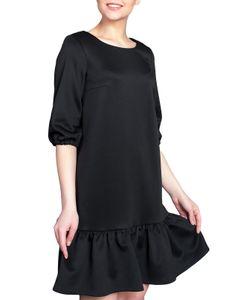 BORODINA KSENIA | Платье Volant