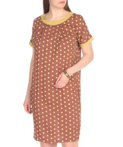 Adzhedo | Платье Со Складкой