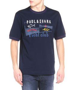 Paul & Shark | Футболка
