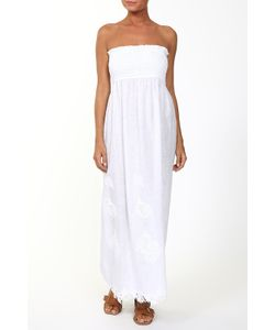 Cotton Club Mare | Платье В Пол