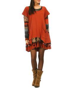 Pomme rouge | Платье