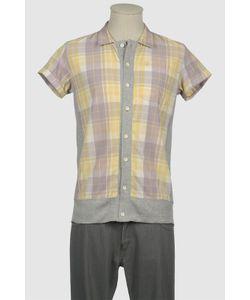 2 Picche Recycled   Рубашка