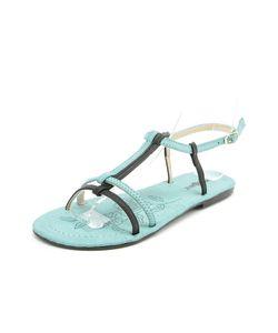 Walzer | Туфли Открытые