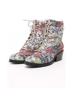 Cristofoli | Ботинки