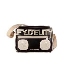 Fydelity | Сумка G-Force Shoulder Bag