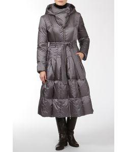 Mini | Пальто С Поясом