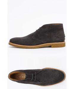Tod'S | Ботинки