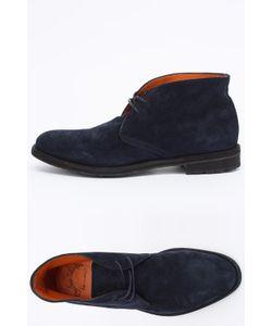 Santoni | Ботинки