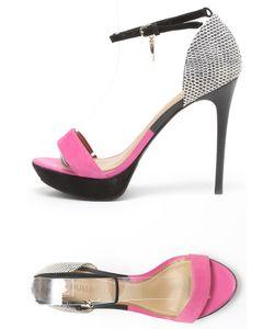 Dumond | Туфли Открытые