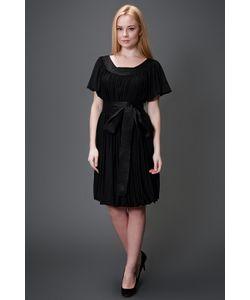 Malandrino | Платье С Поясом