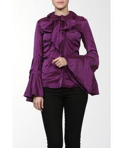 S&E   Блуза С Бантом