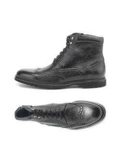 Rossi | Ботинки