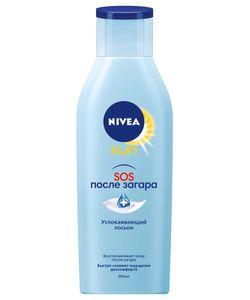 NIVEA | Восстанавливающий Sos-Лосьон