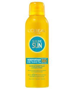 LOREAL   Солнцезащитное Средство Spf 50