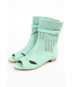 Carlabei | Ботинки Летние