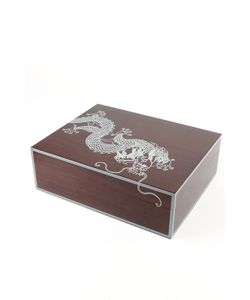 Shanghai Tang | ФутлярДля Сигар Гигрометр