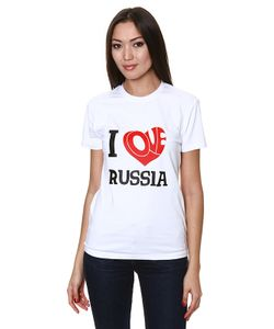 Hearts of Russia | Футболка