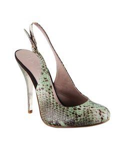 Paolo Conte | Туфли Открытые