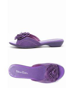 Mimi Clark | Туфли Открытые