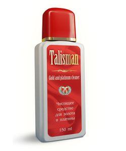 Talisman | Средство Для Очистки Золота