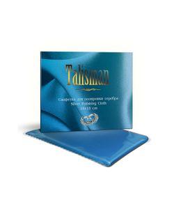 Talisman | Салфетка Для Полировки Серебра