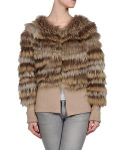 Scrupoli | Меховая Куртка