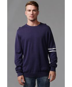 5+1_Annapurna | Пуловер Вязаный
