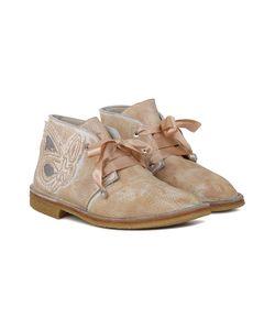 Giemme | Ботинки