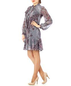 Lamiavita | Шифоновое Платье