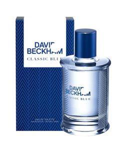 DAVID BECKHAM   Beckham Classic Edt 60 Мл