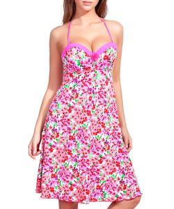 MLLE BB | Платье Пляжное
