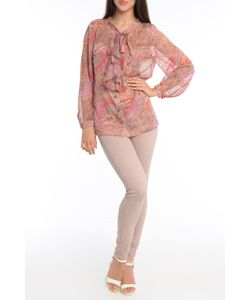 Monamod | Блуза-Рубашка