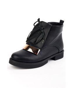 Itemblack   Ботинки