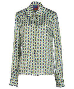 Mila By Mila Schön | Рубашка