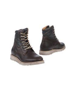 Yukon Jones | Ботинки