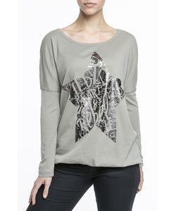 LIN BLANC | Пуловер