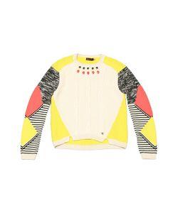 Catimini | Пуловер