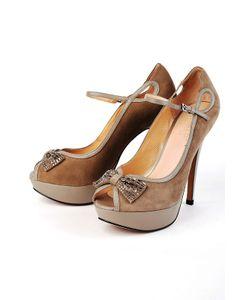 Basic | Туфли