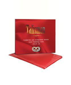 Talisman | Салфетка Для Полировки Золота
