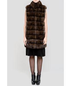 PT Quality Furs | Жилет Меховой