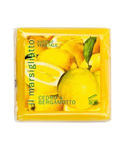 Nesti Dante | Мыло Лимон И Бергамот