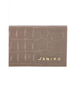 Janiko | Кардхолдер