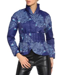 Анна Чапман | Куртка