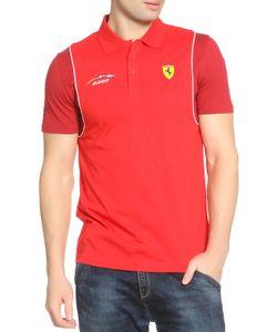 Ferrari | Поло Сантандер Алонсо