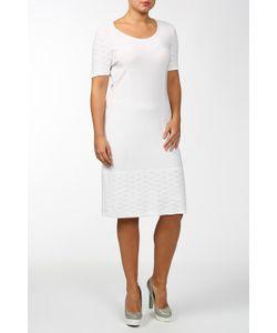 Stizzoli | Платье Вязаное Юбка Нижняя