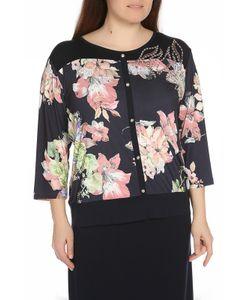 Elisa Fanti | Комплект Блуза Юбка